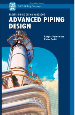 کتاب Advanced Piping Design