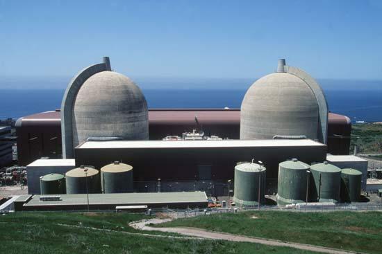 پژوهش درباره نیروگاه ها و راكتورهای هسته ای