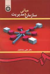 پاو وینت مبانی برنامه ریزی (فصل پنجم کتاب مبانی سازمان و مدیریت رضائیان)
