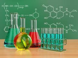 موضوعات پیشنهادی پایان نامه شیمی