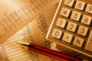 طرح مالی بررسی دایره حسابداری شعب بانک ها
