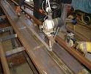 پاورپوینت اجرای سازه های فولادی