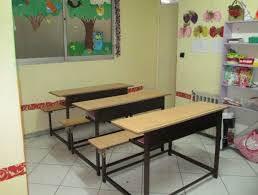 پاورپوینت استانداردهای فیزیکی مدرسه ابتدایی