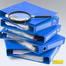 دانلود پاورپوینت استاندارد های بخش 10 و 24 حسابرسی