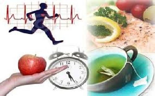 دانلود پاورپوینت عوامل اصلی در رژیم غذایی ورزشکار