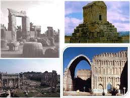 دانلود پاورپوینت تاریخ شهر و شهرسازی در ایران
