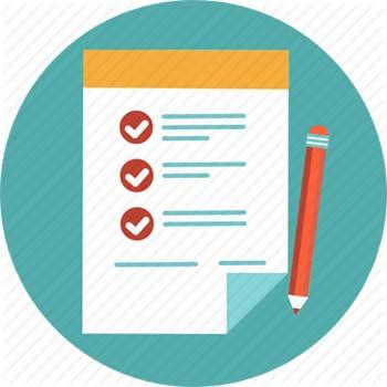 دانلود گزارش کارآموزی رشته حسابداری در بانک رفاه